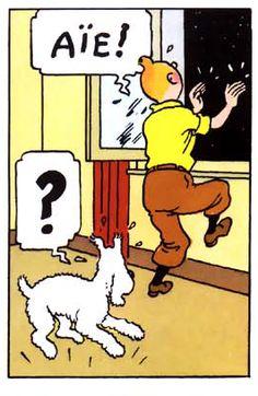 La vie de Tintin: Archive