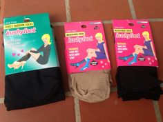 #AD Outnumbered 3 to 1: Kushyfoot Fall Collection Giveaway