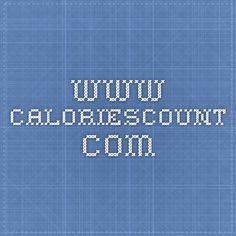 www.caloriescount.com