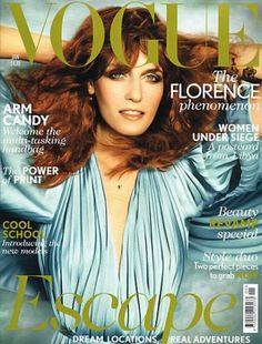 Florence Vogue-uk