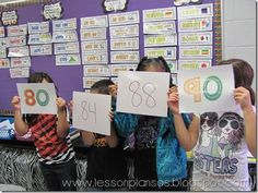 Rounding! Do it! Have to find their rounding partner