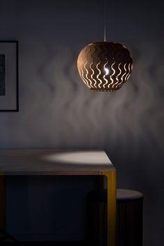 The new @davidtrubridge Belle pendant light! #lighting #design #decor