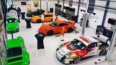 Laurent Le MILLIN , ancien élève du GARAC, a créé son entreprise LLM MESCASPORT.  Attiré par la marque Porsche depuis sa plus tendre enfance, Laurent Le Millin a fait de sa passion un métier en créant, en 2010, sa société LLM Mecasport. Après une formation de mécanicien au GARAC, Laurent Le Millin a acquis – depuis plus de 15 ans – une solide expérience dans le monde de l'automobile. Aussi, il a pu enrichir ses compétences grâce à son passage dans différents centres Porsche (notamment à…