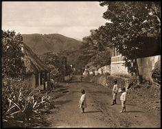 Gordon Town 1891