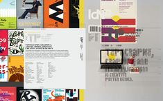 IdN Extra 08: Typo/graphic Posters – Data Typography, Graphics, and its Application in Creative Poster Design