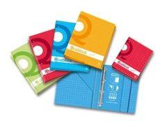 Quablock, segregator/teczka na gumkę, format A5, mix kolorów -    , tylko w empik.com: 13,39 zł. Przeczytaj recenzję Quablock, segregator/teczka na gumkę, format A5, mix kolorów. Zamów dostawę do dowolnego salonu i zapłać przy odbiorze!