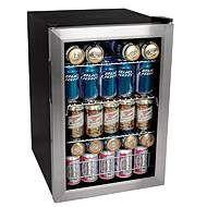 EdgeStar 80 Can Built In Beverage Cooler - CBR901SG
