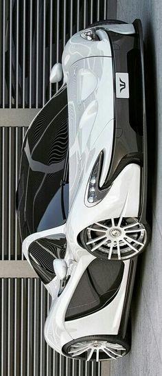 McLaren P1 Welsandmore $1,580,000 by Levon