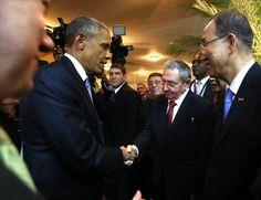 EE. UU. y Cuba discuten cambios regulatorios para impulsar comercio