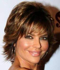 short curly hairstyles for women over 60 - WOW.com - Image Results
