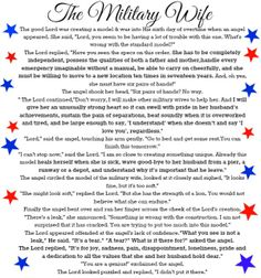 Military poems on Pinterest   Poem, Military Wife and Soldiers