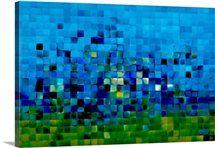 Tile Art 4, 2007