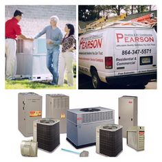 Serving The Upstate Of South Carolina Hvac World Pinterest Fields And