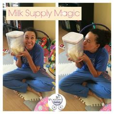Having trouble with your milk supply? If nothing else seems to be working, you should try this mom's milk tip! You'll be breastfeeding or pumping like a pro in no time!