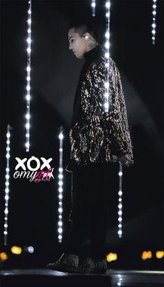 G-Dragon | MAMA 2015 (151202)