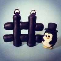 #penguincam