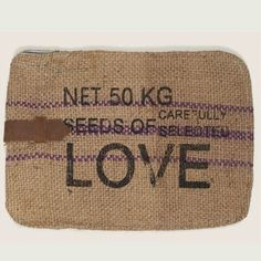 Seeds Of Love iPad Cover