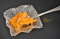 Πορτοκάλι γλυκό του κουταλιού με τον πιο εύκολο τρόπο! - cretangastronomy.gr Sweets, Cooking, Tableware, Kitchen, Baking Center, Baking Center, Dinnerware, Good Stocking Stuffers, Koken