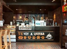 coffee shop so cute - Coffee Shop Design Ideas