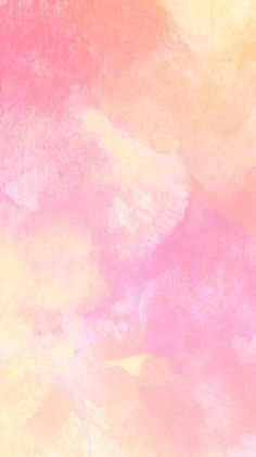 Pink watercolour iPhone wallpaper More Mehr Tumblr Wallpaper, Colorful Wallpaper, Of Wallpaper, Wallpaper Backgrounds, Iphone Wallpaper, Watercolor Wallpaper Iphone, Pretty Backgrounds, Pretty Wallpapers, Pink Watercolor