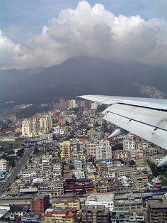 Quito  - Ecuador Nuevo destino líder en Sudamérica