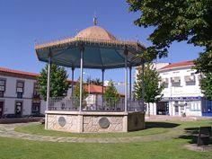 Coreto - Portugal, Barcelos, Braga