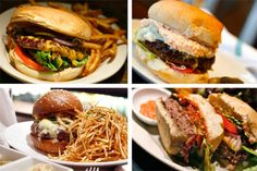 the best hamburgers in the world - Bing Images