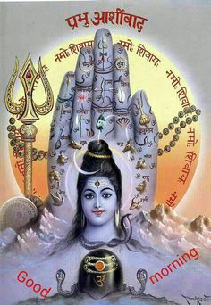 Blessings of Shiva (via Dolls of India) Shiva Parvati Images, Shiva Hindu, Shiva Art, Shiva Shakti, Hindu Deities, Hindu Art, Hindu Rituals, Krishna Art, Krishna Images