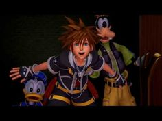 NEW TRAILER! KINGDOM HEARTS HD 2.8 Final Chapter Prologue – Simple And Clean –Ray Of Hope MIX– Trailer - FINAL TRAILER. OH MY GOSH IT LOOKS SO INCREDIBLE. THE GAMEPLAY CUTS ARE SO SMOOTH. This is tge final trailer for KH2.8 before its release next month. I really can't wait to play it!!! That part with Terra seems interesting. And SORA'S IN IT AT THE END. HE ACTUALLY TALKS!!