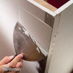 Tips for Better Drywall Taping | Family Handyman