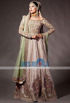 Fahad Hussayn Shadi Dresses Online - Custom Dresses Rochester NY