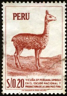 faites un geste : envoyez des lettres en affranchissant avec un timbre lama. Nous vous en seront reconnaissant.