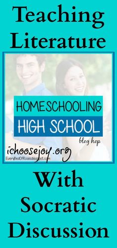 Teaching Homeschool