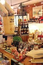 Specialty Shops In The Garden State -  You can get anything you want (and goodies you never imagined) at the burgeoning brood of gourmet stores and markets across the state.