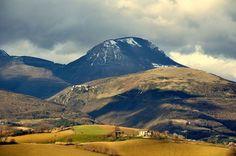 Monte San Vicino - Italy