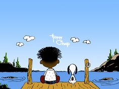I've always wanted a dog like Snoopy.   #HappyChap x #Snoopy