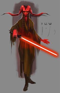 Sith concept