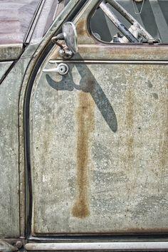 Fleur de Rouille | 2cv AZ '62 2cv6, Hot Rods, Retro Vintage, Automobile, Trust, Capes, Cars, Flower, Car