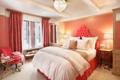 Amazing Pink Room