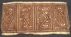 Ethnographic - Pacific Islands & Oceania   Antiques Browser