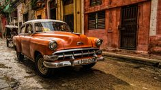 Orange BelAir by Sébastien Trudeau-Dion on 500px