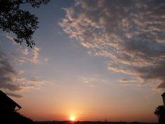 Austria, Celestial, Sunset, Outdoor, Pictures, Outdoors, Sunsets, Outdoor Games, The Great Outdoors