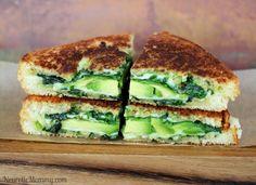 Green Goddess Griller
