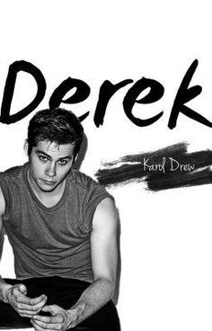 Derek #wattpad #vampiros