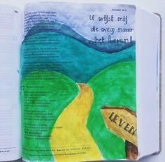 Schrijfbijbel