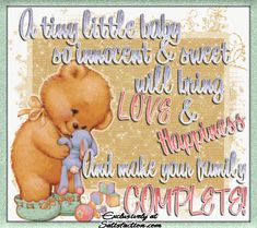 Congratulations on your Pregnancy girly baby gif pregnant greeting graphic new baby happy baby