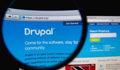 Drupal releases security updates to fix four vulnerabilities in versions 7, 8 http://securityaffairs.co/wordpress/53539/hacking/drupal-7-8-flaws.html #securityaffairs #Drupal #hacking