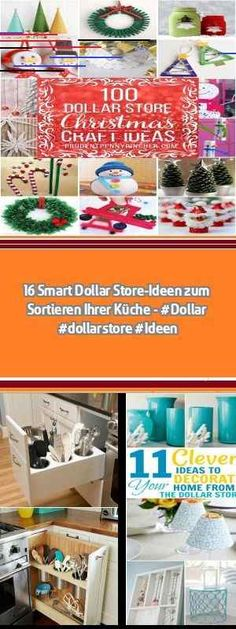 Get crafty for less with these dollar store Christmas Crafts. From DIY ornaments to mason jar crafts, there are plenty of craft ideas for kids and adults. Dollar Store Christmas, Christmas On A Budget, Dollar Store Crafts, Dollar Stores, Christmas Crafts, Mason Jar Crafts, Mason Jars, Decorating Tips, Decorating Your Home