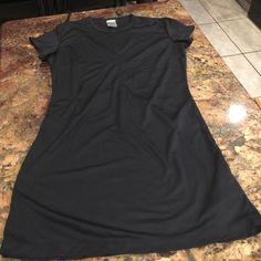 Nike dress Black Nike sport dress Nike Dresses