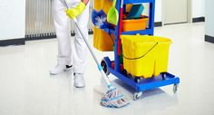Best Tips to Pick out Professional Cleaning Services